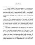 Giải pháp mở rộng cho vay tiêu dùng tại Ngân Hàng TMCP Công Thương Việt Nam chi nhánh Đông Hà Nội 1