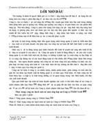 Thực trạng công tác hạch toán kế toán tổng hợp tại Công ty TNHH NAM Đô 1
