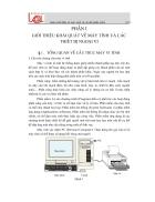 Giáo trình bảo trì máy tính