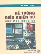 Hệ thống điều khiển số cho máy công cụ