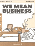 We Mean Business Work s Book