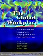 The Global Workplace 1st Edition