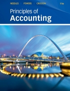 Principles of Accounting 11th Edition