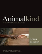 Animalkind What We Owe to Animals