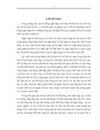 Vận dụng 1 số phương pháp thống kê phân tích lãi và lãi suất cho vay của chi nhánh ngânhàng NHTMCP Đông Á DongA Bank Hà Nội giai đoạn 2001 2007