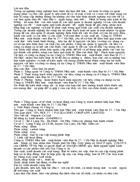 Thực trạng hạch toán nguyên vật liệu công cụ dụng cụ ở Công ty TNHH Nhà nước một thành viên Bao bì 27 7 Hà Nội