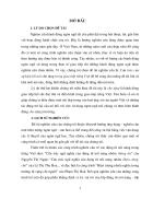 Cấu trúc của sự kiện lời nói cho tặng trong giao tiếp tiếng Việt