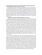 Những nguyên lý cơ bản của cơ chế giải quyết tranh chấp bằng trọng tài và áp dụng xây dựng Luật trọng tài ở Việt Nam