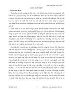 Phân tích tình hình tiêu thụ của công ty trách nhiệm hữu hạn An Việt slide word