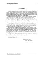 Nghiên cứu quy trình điều khiển ra hoa của loài lan Vũ Nữ Oncidium