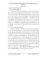 Phân tích hoạt động tín dụng tại NHNo PTNT Chi Nhánh Ninh Kiều