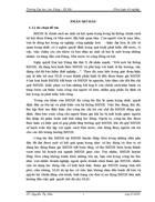 Thực trạng công tác thu bảo hiểm xã hội bắt buộc tại bảo hiểm xã hội huyện Hiệp Hoà tỉnh Bắc Giang giai đoạn 2007 2010