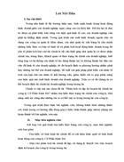 Phân tích và lập kế hoạch tài chính tại công ty Cổ Phần Kinh Đô