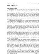 Thực Hành Kế Toán Tiền Lương Và Các Khoản Trích Theo Lương tại Công ty TNHH thương mại DV Bảo Thành