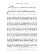 Báo cáo tổng hợp về CÔNG TY BẢO HIỂM DẦU KHÍ VIỆT NAM PVI
