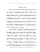 Quy trình kiểm toán chu trình tiền lương và nhân viên trong kiểm toán BCTC do công ty TNHH Ernst Young Việt Nam thực hiện