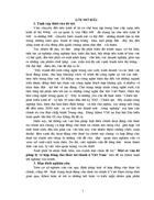 Một số vấn đề pháp lý về hợp đồng cho thuê tài chính ở Việt Nam