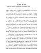 Tìm hiểu về ngành giấy