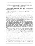 Quá trình hình thành và cơ cấu tổ chức của Ngân hàng Đầu tư và Phát triển Việt Nam