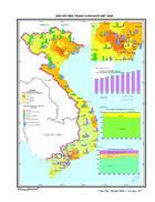 Bản đồ hiện trạng chăn nuôi Việt Nam