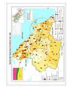 Bản đồ hành chính huyện Kỳ Anh