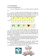 Trò chơi toán lớp