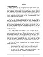 Một số biện pháp thúc đẩy thị trường BĐS nhà đất ở Hà Nội