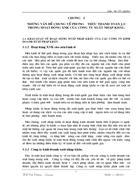 Thực trạng thanh toán L C trong hoạt động XNK của Công ty Vật tư và XNK Tổng công ty rau quả