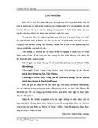 Thực trạng công tác kế toán tiền lương và các khoản trích theo lương tại báo Tiền Phong 1