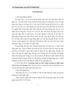 Giải pháp nâng cao chất lượng tín dụng tại Ngân hàng TMCP Sài Gòn Thương Tín