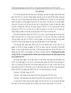 Giải pháp phòng ngừa và hạn chế rủi ro trong phương thức thanh toán tín dụng chứng từ tại Ngân hàng thương mại cổ phần Sài Gòn
