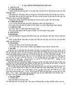 Kế hoạch bộ môn mỹ thuật 6 7 8 9