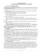 Bai thu hoach Hoc tap nghi quyet DH Dang XI