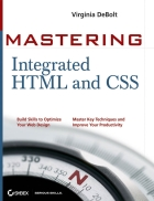 Mastering Integrated HTML and CSS