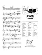 Sách tự học Violin cơ bản