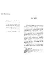 Lịch sử nội chiến ở Việt Nam Tạ Chí Đại Trường