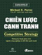 Chiến lược cạnh tranh Michael E Porter