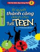 Bí Quyết Thành Công Dành Cho Tuổi Teen
