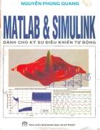 Matlab and Simulink dành cho kỹ sư điều khiển tự động