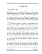Kế toán chi phí sản xuất và tính giá thành sản phẩm tại Công ty TNHH VLXD Bài Thơ