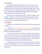 Phát triển ngôn ngữ cho trẻ mầm non 1