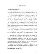 Kế toán bán hàng và xác định kết quả bán hàng tại Công ty Cổ phần May Hưng Việt 3