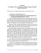 Thực trạng tín dụng và rủi ro tín dụng tại ngân hàng nông nghiệp phát triển nông thôn Hà Nội
