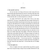 Giải pháp nâng cao hiệu quả sử dụng vốn tín dụng tại chi nhánh Ngân hàng Nông nghiệp và Phát triển Nông thôn tỉnh Quảng Bình 1