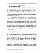 Thực Trạng Tài Chính Và Các Giải Pháp Tài Chính Nâng Cao Hiệu Quả Sản Xuất Kinh Doanh Tại Công Ty Cổ Phần Thần Nông Thanh Hóa 1