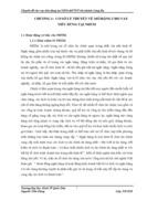 Chuyên đề cho vay tiêu dùng tại Ngân hàng Nông nghiệp và Phát triển Nông thôn chi nhánh Láng Hạ