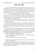 THS Báo cáo Kế toán tổng hợp tại xí nghiệp xe Buýt Thăng Long