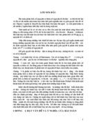 Kỹ thuật lập trình và Một số thuật toán trong ngôn ngữ lập trình C