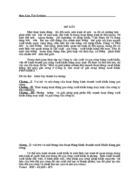 Báo cáo Tại Công ty sản xuất và gia công hàng Xuất khẩu PROSIMEX