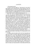 Những biện pháp để chuyển dịch cơ cấu ngành trồng trọt của tỉnh Cao Bằng